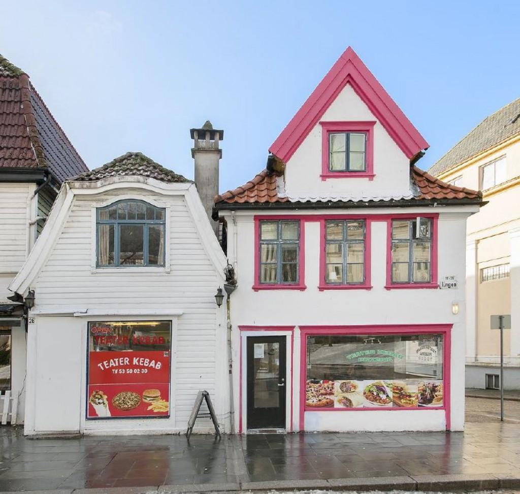 Engen 26/Sverres Gate 2