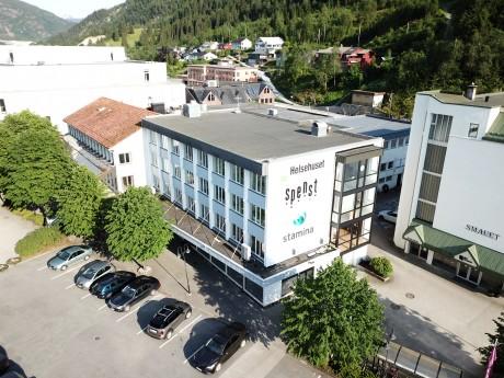 Montem Helsehuset Førde