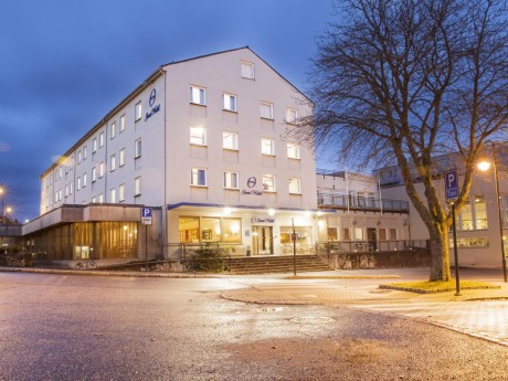 Hølleland Holding AS Grand Hotell Stord