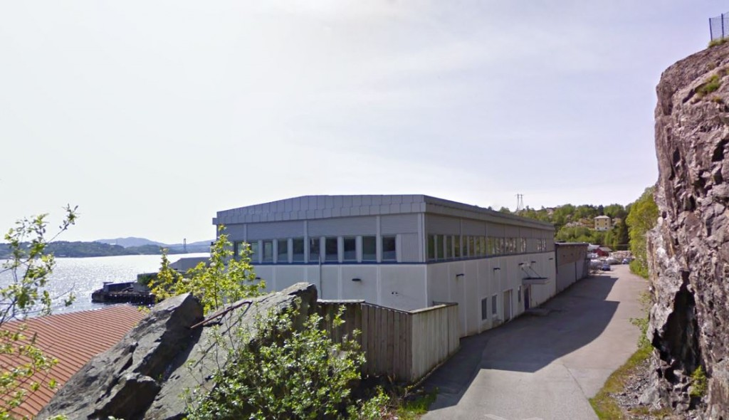 Skarholmen Næringspark