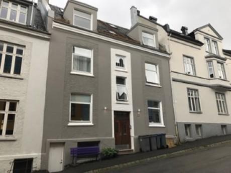 Hølleland Holding AS Aad Gjelles gate 13