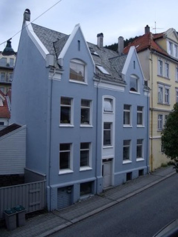 EiendomsPortefølje Helgesens gate 3