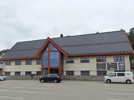 Hølleland Holding AS Kokstadveien 46 AS