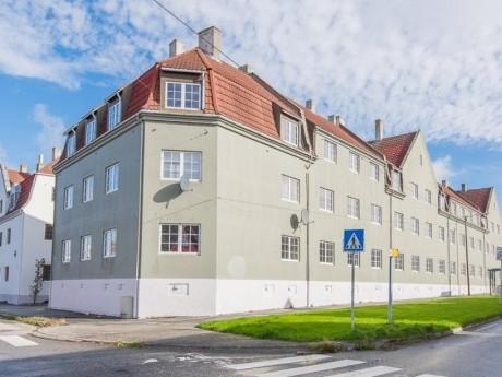 Montem Kommunegården