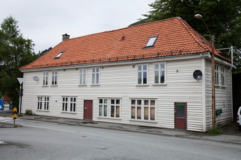 EiendomsPortefølje Sandviksvei 55