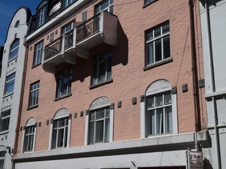Hølleland Holding AS Lodin Leppsgate 4