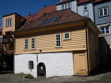 EiendomsPortefølje Hamburgersmauet 7B