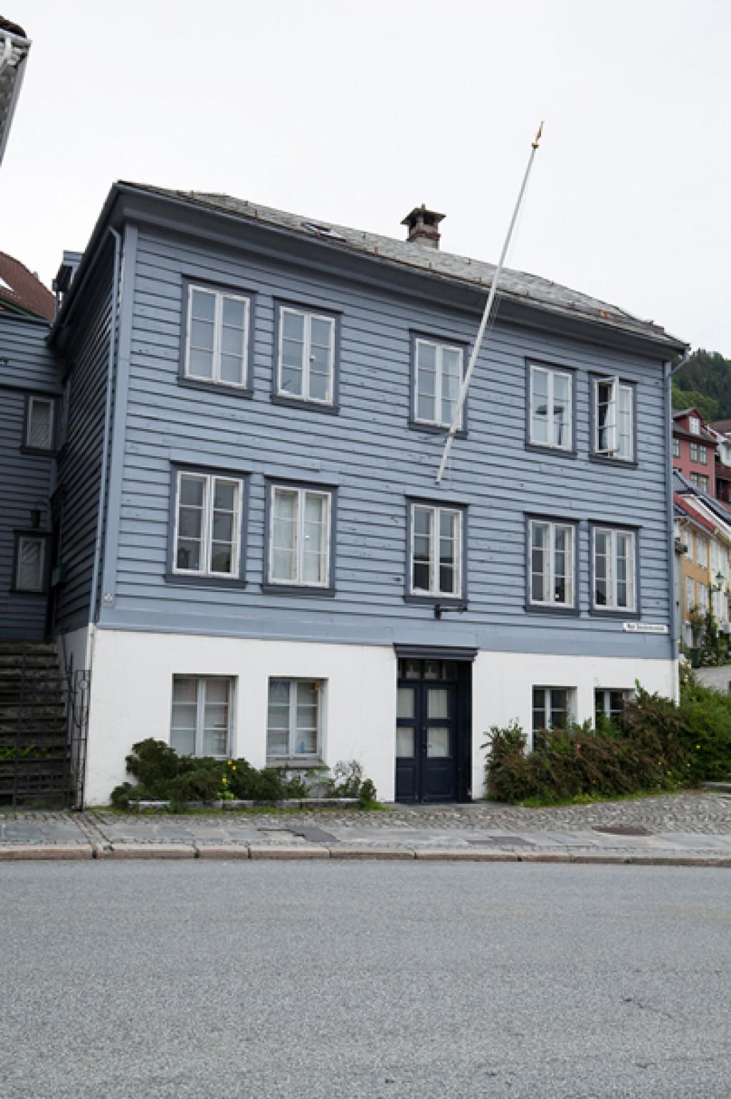 EiendomsPortefølje Nye Sandviksvei 3