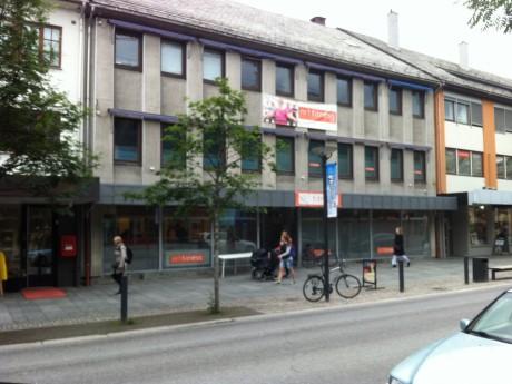 Hølleland Holding AS Vangsgaten 36