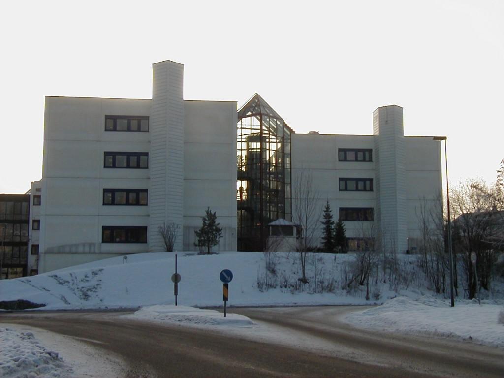 Olav Brunborgs vei 4-2-6